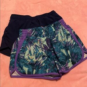 Running Shorts Bundle